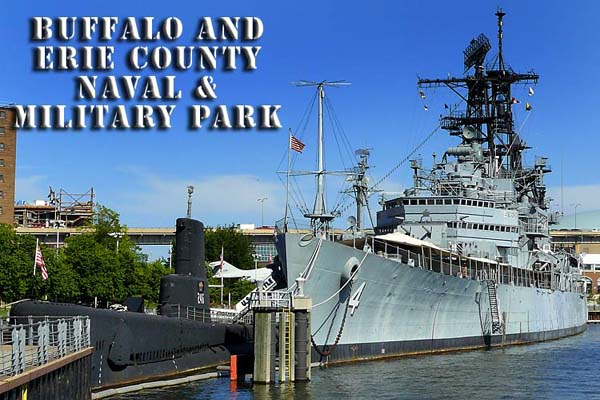 Buffalo Naval Park Cover
