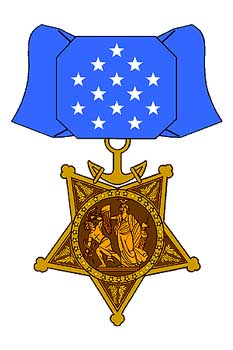 Medal of Honor (Navy)