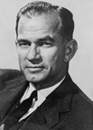 J.W. Fulbright Picture