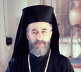 Archbishop Makarios Picture