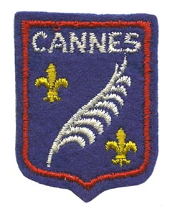 Cannes Patch
