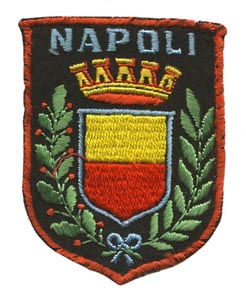 Napoli Patch