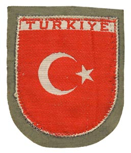 Turkiye Patch