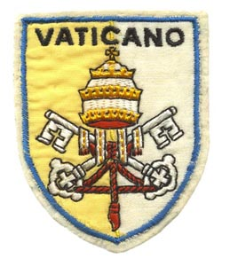 Vaticano Patch