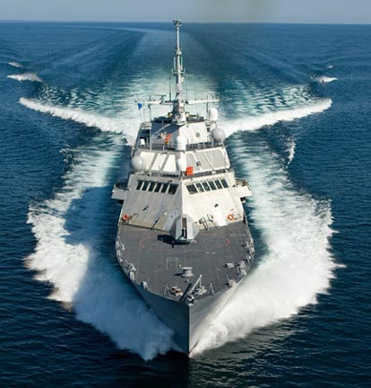 Freedom LCS1
